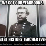 Best History Teacher Ever