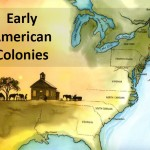 Early American Colonies Lesson Plan - Age of Exploration