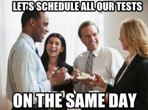 Teacher Meme