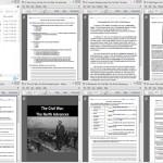 Antietam, Gettysburg and The Gettysburg Address