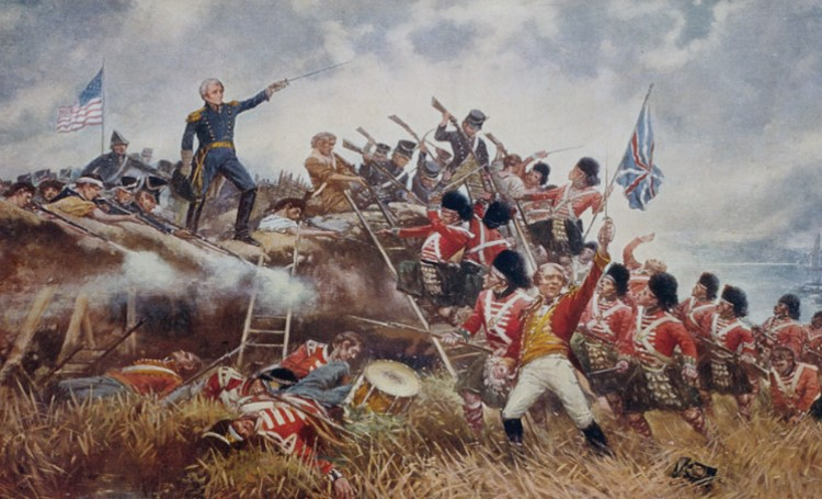 a history of the war of 1812 The war of 1812: american independence confirmed the american leaders who declared war on great britain in 1812 firmly.
