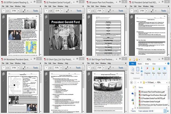 Gerald Ford Presidency _FCRx01x08o110