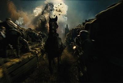 War Horse Lesson Plans 01