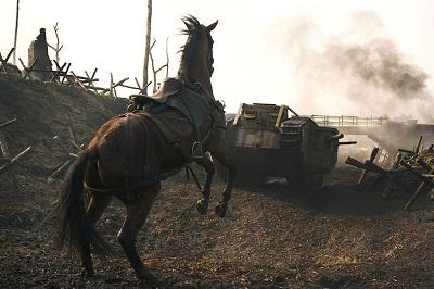 War horse Lesson Plans 03