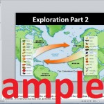 Columbian Exchange PowerPoint