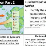 The Columbian Exchange PowerPoint