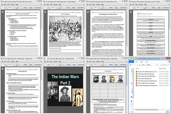 Western Expansion and The Indian Wars _GILx02x11o43