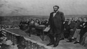 Antietam, Gettysburg and The Gettysburg Address _CIVx03x09o35_picture 2