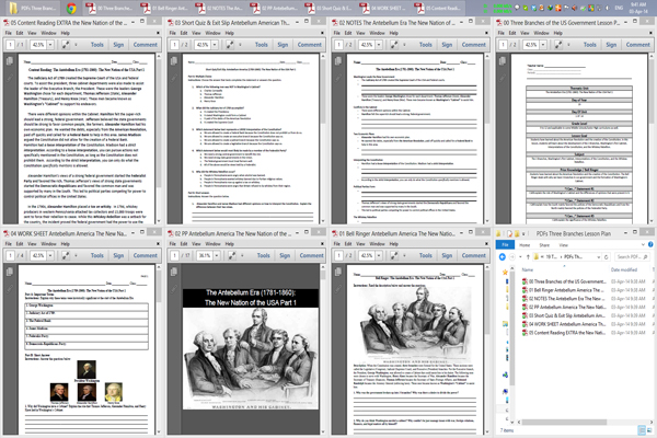 Three Branches of the US Government Lesson Plan _ANTx01x14o19