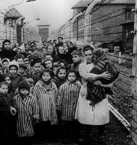 World War 2 And The Holocaust WW2x02x09o86 Img2