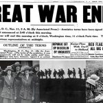 100 Years Since the End of WW I